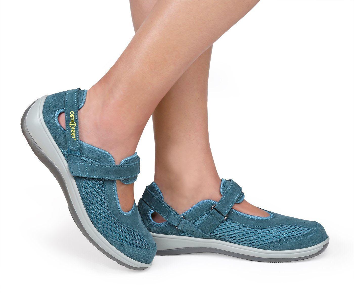 Skokomfort - Tåliga skor för ömtåliga fötter! ad40b71954c62