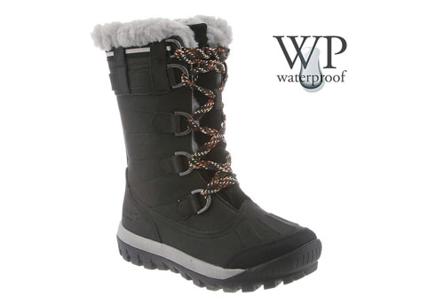 Bearpaw Desdemona Black