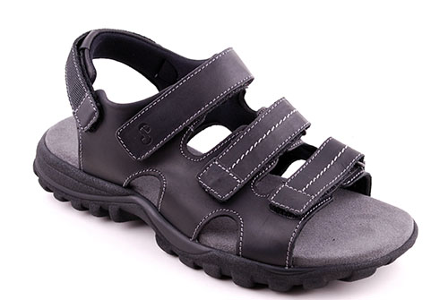 Green Comfort Sandal Extra Bred
