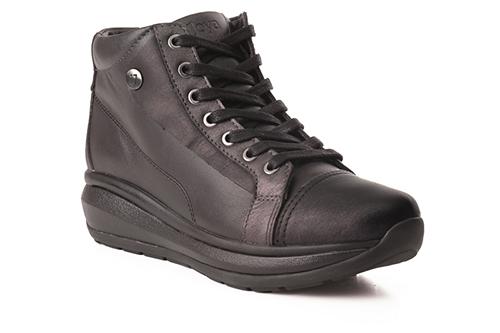 Joya Paris Boots II Onyx